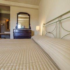 Отель Tenuta La Fratta Синалунга удобства в номере