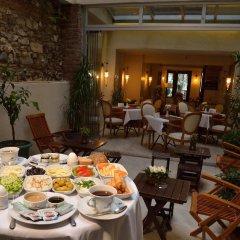 Отель By Murat Hotels Galata питание