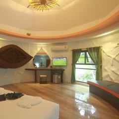 Отель AC 2 Resort детские мероприятия