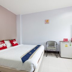 Отель ZEN Rooms Nasa Mansion комната для гостей фото 2