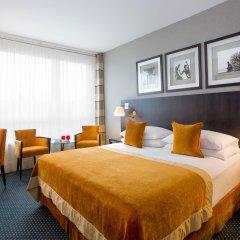 Отель Auteuil Manotel Швейцария, Женева - 1 отзыв об отеле, цены и фото номеров - забронировать отель Auteuil Manotel онлайн комната для гостей