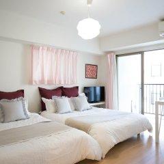 Отель Hakata Resort 701 Япония, Хаката - отзывы, цены и фото номеров - забронировать отель Hakata Resort 701 онлайн комната для гостей фото 2