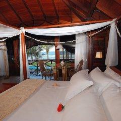 Отель Nannai Resort & Spa сейф в номере