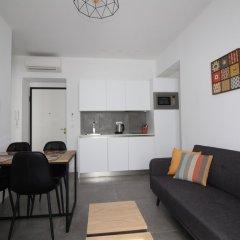Отель Nice Booking - Le Sixty комната для гостей фото 2