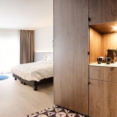 Radisson Blu Hotel Bruges удобства в номере фото 2