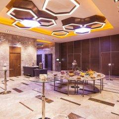 Отель Holiday Inn Kayseri - Duvenonu