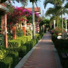 Отель Budsaba Resort & Spa фото 8