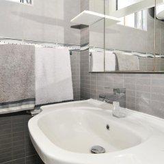 Отель Zeljko Vuksanovic Черногория, Тиват - отзывы, цены и фото номеров - забронировать отель Zeljko Vuksanovic онлайн ванная фото 2