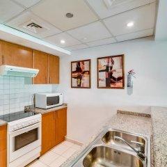 Апартаменты Short Booking - 1 BDR Apartment Greens в номере