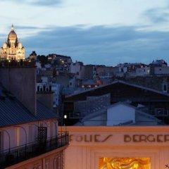 Hotel Diva Opera вид на фасад фото 2