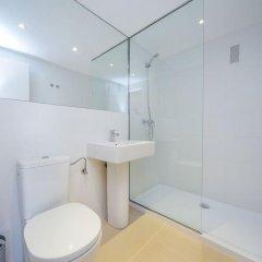 Апартаменты BH Mallorca Apartments - Adults Only ванная фото 2