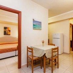 Отель Planos Beach в номере