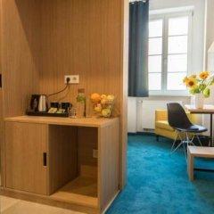 Отель Estate Center Rooms Wozna Познань фото 4