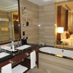 Отель Taj Dubai ванная фото 2