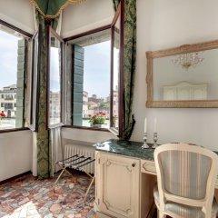 Отель Grand Canal 1 Италия, Венеция - отзывы, цены и фото номеров - забронировать отель Grand Canal 1 онлайн удобства в номере фото 2