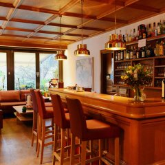 Отель Gartenresidence Zea Curtis Италия, Меран - отзывы, цены и фото номеров - забронировать отель Gartenresidence Zea Curtis онлайн гостиничный бар