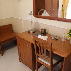 Отель Villa Julia Италия, Помпеи - отзывы, цены и фото номеров - забронировать отель Villa Julia онлайн удобства в номере фото 2