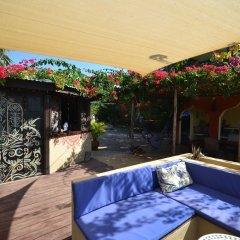 Отель Katamah Beachfront Resort Ямайка, Треже-Бич - отзывы, цены и фото номеров - забронировать отель Katamah Beachfront Resort онлайн бассейн