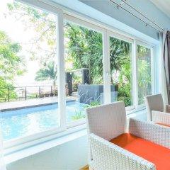 Отель The Chalet Phuket Resort Таиланд, Пхукет - отзывы, цены и фото номеров - забронировать отель The Chalet Phuket Resort онлайн фото 6