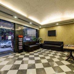 Отель OYO 16011 Hotel Mohan International Индия, Нью-Дели - отзывы, цены и фото номеров - забронировать отель OYO 16011 Hotel Mohan International онлайн спа