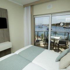 Отель 115 The Strand Aparthotel Мальта, Гзира - отзывы, цены и фото номеров - забронировать отель 115 The Strand Aparthotel онлайн комната для гостей