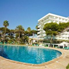 Hotel Playa Esperanza бассейн фото 3