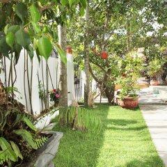 Отель Sunny Garden Homestay