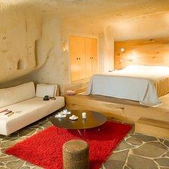 Serinn House Турция, Ургуп - отзывы, цены и фото номеров - забронировать отель Serinn House онлайн комната для гостей фото 3