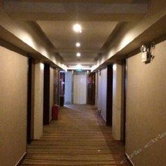 Отель Jintai Hostel Китай, Чжуншань - отзывы, цены и фото номеров - забронировать отель Jintai Hostel онлайн интерьер отеля фото 3