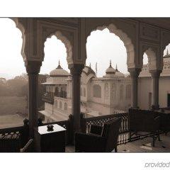 Отель Rambagh Palace фото 13