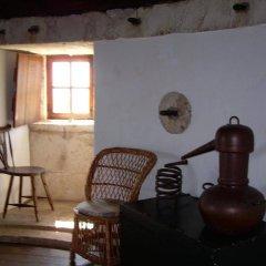 Отель Quinta do Moinho da Páscoa комната для гостей