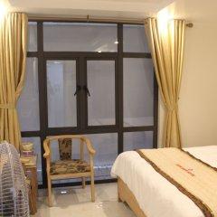 Sapa Snow Hotel комната для гостей фото 2