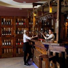 Бутик-Отель Tomu's Гюмри гостиничный бар