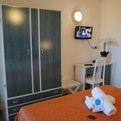 Hotel Pigalle Риччоне комната для гостей фото 3