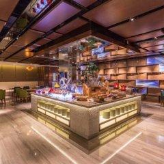 Отель Holiday Inn Shanghai Hongqiao развлечения