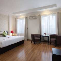 Serenity Villa Hotel комната для гостей фото 3