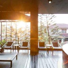 Отель Stay Hotel BKK Таиланд, Бангкок - отзывы, цены и фото номеров - забронировать отель Stay Hotel BKK онлайн бассейн