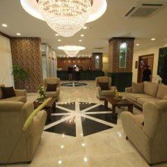 Palmcity Hotel Turgutlu интерьер отеля