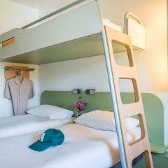 Отель ibis budget Aix en Provence Est Le Canet детские мероприятия