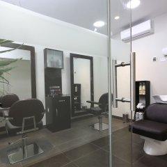 Отель Casa Andina Premium Piura спа