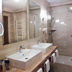 Hotel Apollo – Terme & Wellness LifeClass ванная