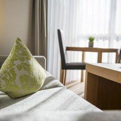 Отель Wander- und Bikehotel Vinschgerhof Силандро удобства в номере