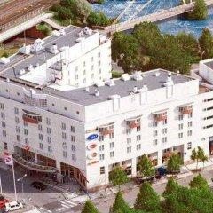 Отель Original Sokos Vantaa Вантаа городской автобус