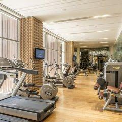 Отель InterContinental Nha Trang Вьетнам, Нячанг - 3 отзыва об отеле, цены и фото номеров - забронировать отель InterContinental Nha Trang онлайн фитнесс-зал фото 3