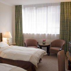 Britannia Hotel - Manchester City Centre 3* Представительский номер с 2 отдельными кроватями