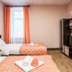 Гостиница Volkovsky в Санкт-Петербурге 5 отзывов об отеле, цены и фото номеров - забронировать гостиницу Volkovsky онлайн Санкт-Петербург комната для гостей фото 5
