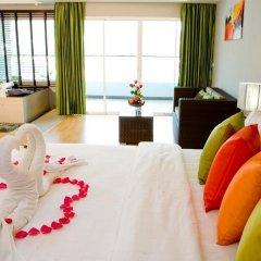 Отель Casa Del M Resort спа фото 2