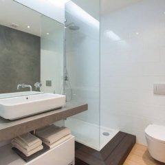 Отель Lisbon Deluxe Flat in Principe Real ванная
