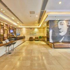 Отель Insail Hotels Railway Station Guangzhou гостиничный бар