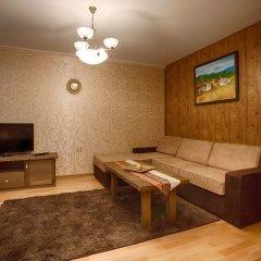 Отель Aparthotel Forest Glade Болгария, Чепеларе - отзывы, цены и фото номеров - забронировать отель Aparthotel Forest Glade онлайн комната для гостей фото 4